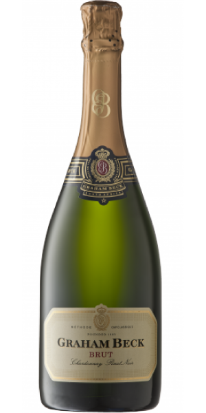 1056 graham beck wines brut
