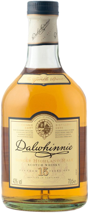 14341 dalwhinnie 15 year