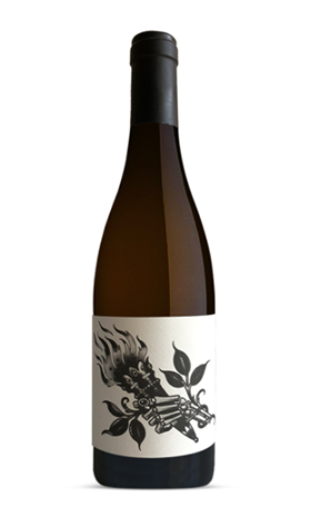 Blacksmith The Kings Spirit Chenin Blanc