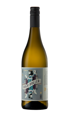 Blackwater High Roller Sauvignon Blanc 2016