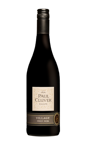 Paul Cluver Village Pinot Noir