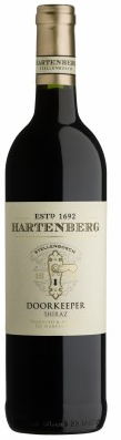 hartenberg estate the doorkeeper shiraz 2016 1 1