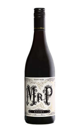 mr p pinot noir by iona