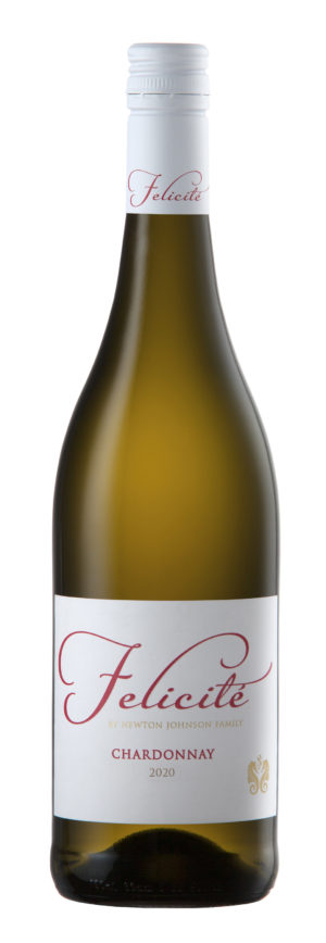 Newton Johnson Felicite Chardonnay 2020 scaled