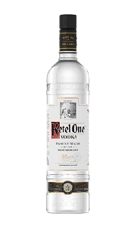 Retel One Vodka
