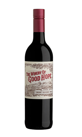 The Winery of Good Hope Cab Sauv
