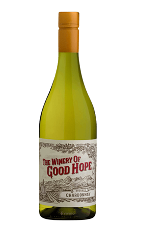 The Winery of Good Hope Chardonnay 1