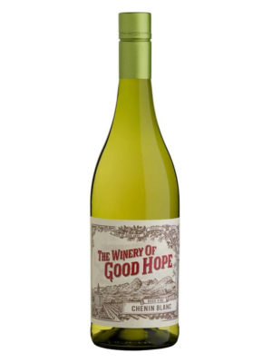 the winery of good hope bush vine chenin blanc 201
