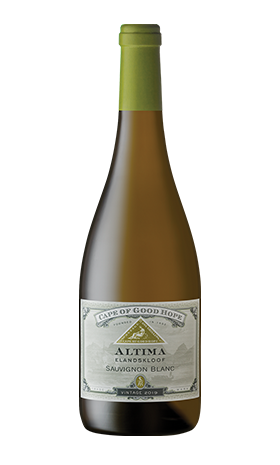 Cape of Good Hope Altima Sauv Blanc