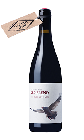Red Blend 2015