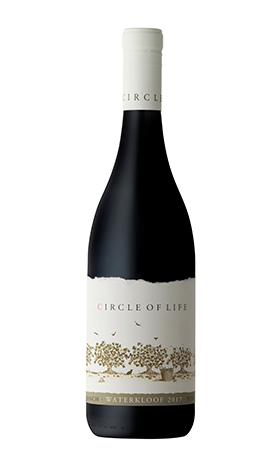 Waterkloof Circle of Life Red 2017