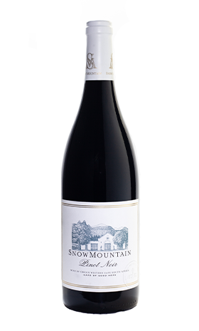 SnowMountainPinotNoir