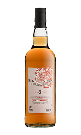 Buitenverwachting 6 Year Single Malt Scotch Whisky